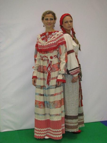 Народные Платья Доставка